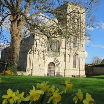 Old Malton Church