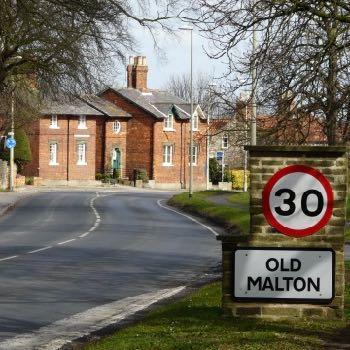 Old Malton