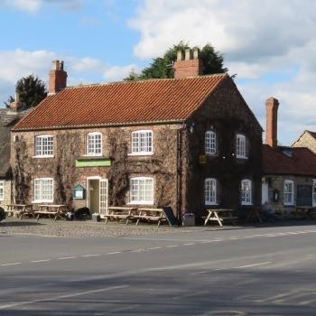 The Wentworth Arms, Old Malton